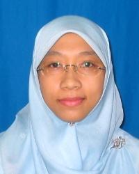 TS. DR. SAHAZATI BINTI MD. ROZALI
