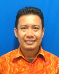 TS. DR. ROSTAM AFFENDI BIN HAMZAH